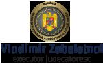 Executor Judecatoresc Iasi - Vladimir Zabolotnai
